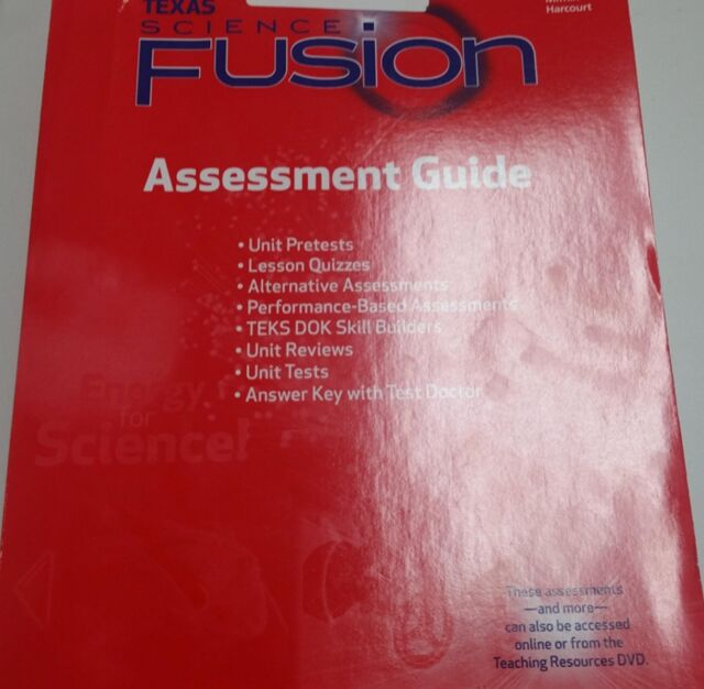 Grade 6 science fusion texas assessment guide with answer key 2015 grade 6 science fusion texas assessment guide answer key 6th sciencefusion fandeluxe Images