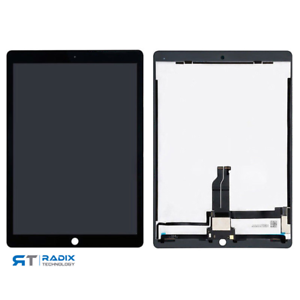 Replacement-Touch-Screen-Digitizer-Glass-For-Apple-iPad-Pro-12-9-034-LCD-Black-UK