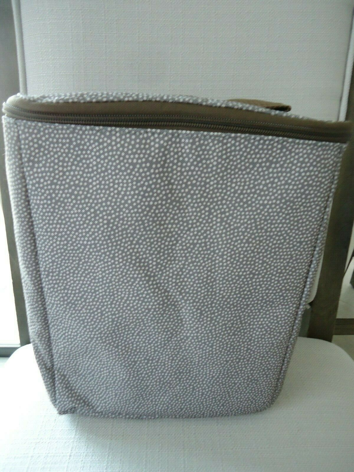 Thirty-One Thermal Cooler Bag Tote NEW