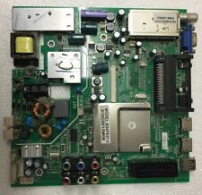Sandstrom S24FED12 515C3212M08 Main Board/ Powersupply (ref N101)