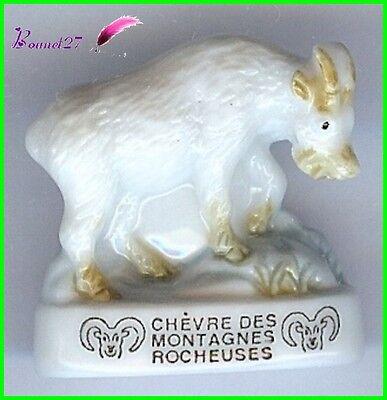 """Feve Les Animaux de la Fôret Edition Atlas /"""" L/' Ecureuil Roux /"""" squirrel #B23"""