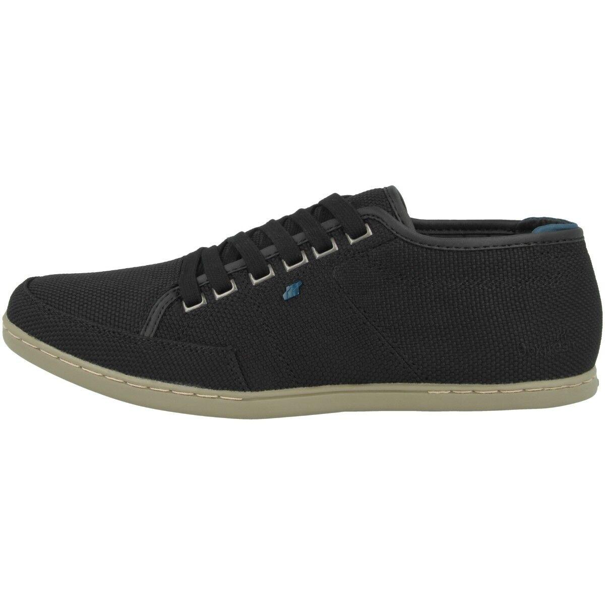 Zapatos promocionales para hombres y mujeres Boxfresh Sparko SH Ballistic Nylon Schuhe Herren Sports Hybrid Sneaker E15362