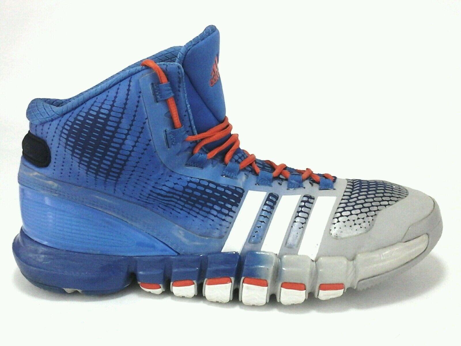 Adidas adipure mens crazyquick basketball schuhe - schuhe basketball blaue uns 14. 8e36b8