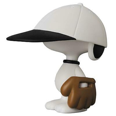 Medicom Toy UDF 334 Ultra Detail Figure Moomin Series 1 Moomintroll FREE US SHIP