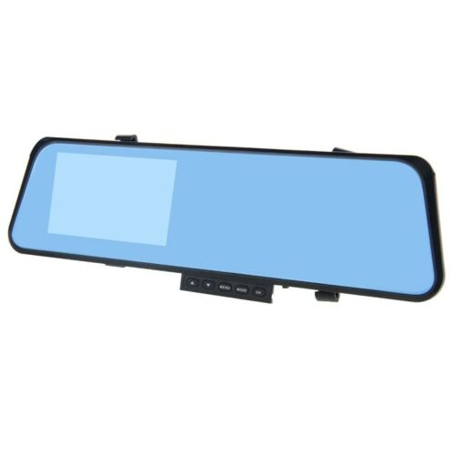 Full HD Dashcam para coche taxi Caravana Autocaravana vigilancia vídeo viaje a204