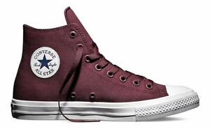 Converse-Ct-II-Hi-Sneaker-a-Collo-Alto-Uomo-150144C-CT-AS-HI-TEN-BORDO-039