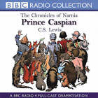 The Chronicles of Narnia: Prince Caspian by C. S. Lewis (CD-Audio, 2000)