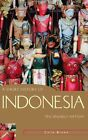 a Short History of Indonesia The Unlikely Nation? by Colin Brown 9781865088389