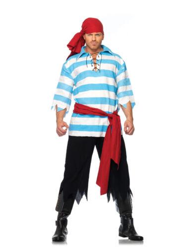 Pillaging Pirate Costume Leg Avenue 83663 s//m m//l xl