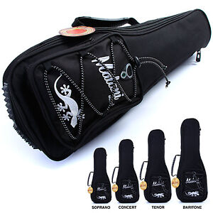 Deluxe-Ukulele-Gig-Bag-10mm-Padded-Soft-Carry-Case-for-Uke-4-different-sizes