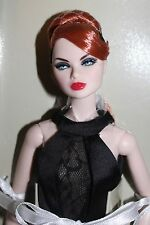 Fashion Royalty HIGH END ENVY ERIN S. DRESSED DOLL, W CLUB EXCLUSIVENRFB