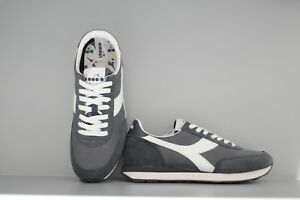 Diadora-Heritage-Koala-SCONTO-60-Scarpe-uomo-sneakers-blu-bianco
