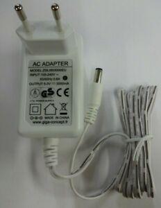 2019 DernièRe Conception Ac Adapter Input 100-240v 50/60hz 0.8a Output 5.0v 3000ma Power Supply ArôMe Parfumé