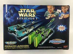 Star-Wars-Episode-1-Podracer-Launchers-Micro-Machines-Galoob-New-Vintage