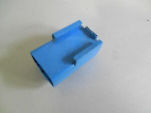 Details about 98-16 Yamaha XVS650 V-Star 650 BLUE FOUR WIRE RELAY FUSE on