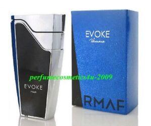 EVOKE BLUE HOMME BY ARMAF LUXE FOR MEN 2.7 OZ   80 ML EAU DE PARFUM ... 7bfb8f2040