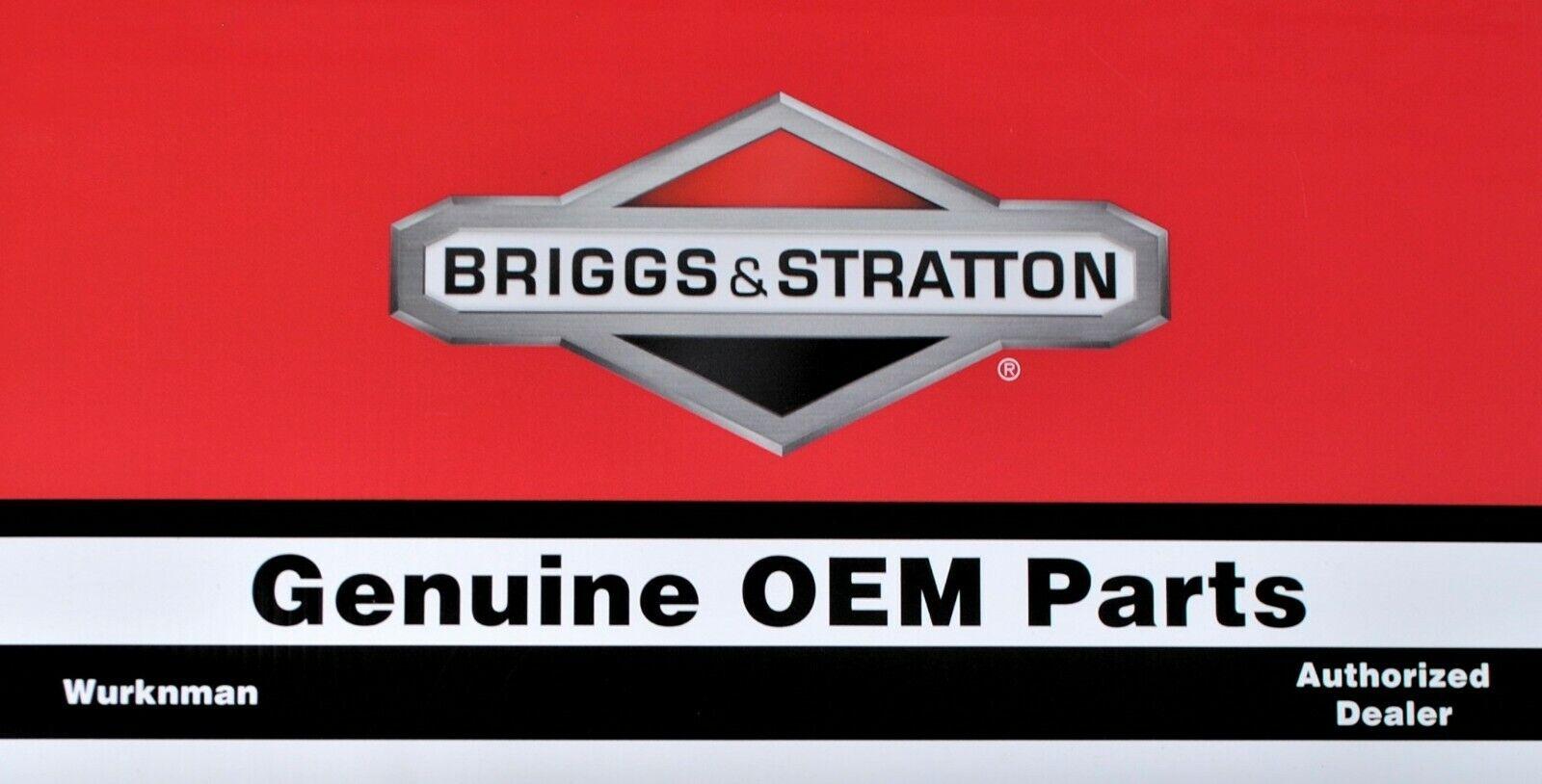Genuine OEM Briggs Stratton 1687806 vuelos Raspador & & Ss Kit