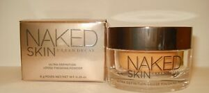 Naked Skin Ultra Definition Loose Finishing Powder by Urban Decay #19
