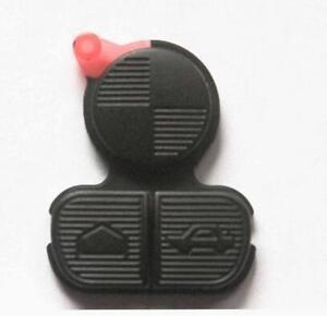 UK-STOCK-NEW-BMW-Remote-Key-FOB-3-Button-Rubber-Pad-E38-E39-E36-Z4-Z8-X3-X5