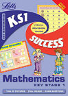 Key Stage 1 Maths Success Guide by Letts Educational (Paperback, 2001)