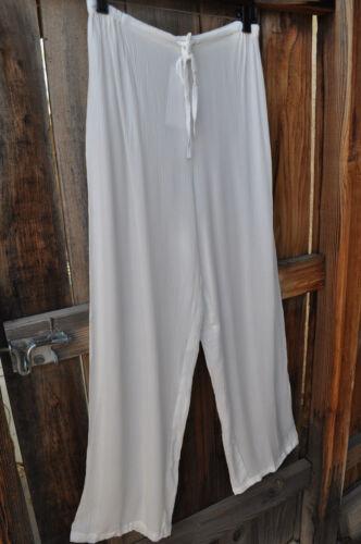 til 4 af Solid Mission bære i at en størrelse Canyon Kunst Pant White NWT Classic dwnzTtdqx