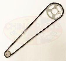 Chain & Sprockets Set for Superbyke RMR 125 RMR125