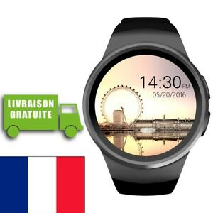 MONTRE-SMART-WATCH-CONNECTEE-SIM-WATERPROOF-PODOMETRE-GPS-BLUETOOTH-iOS-ANDROID
