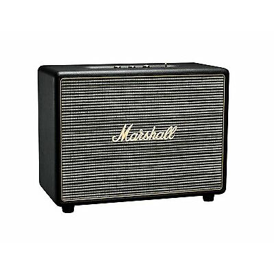 MARSHALL WOBURN BLUETOOTH SPEAKER +AUX+RCA+OPTICAL+CLASS D AMP+BT 4.0+aptX****