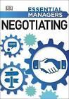 Negotiating by DK (Paperback, 2015)