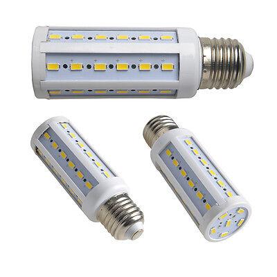 super bright  5630 42 SMD LED Corn Bulb CREE E27 8W Power lamp white lamp