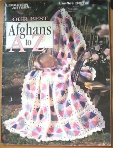 Our-Best-Afghans-A-Z-Crochet-Leisure-Arts