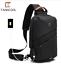 miniature 1 - PJ Tangcool men's USB port waterproof one shoulder bag multi-purpose chest bag