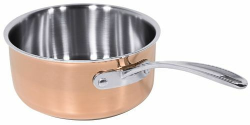 série copperware 18 cm Ø Aluminium//Cuivre caisse rôle Manche caisse rôle