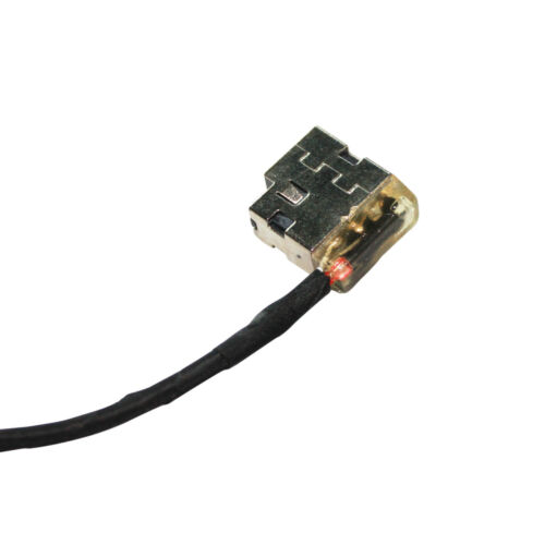 DC AC POWER JACK HARNESS IN CABLES FOR HP PAVILION 17-e116dx 17-e116nr 17-e117dx