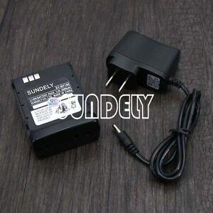 ICOM-Radio-BP173-BP180-Li-ion-Battery-Charger-IC-W32A-IC-Z1-IC-Z1A-IC-Z1E-Fast
