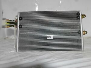 Radiator Condenser Conditioned Air Conditioning Ra Citroen Xantia