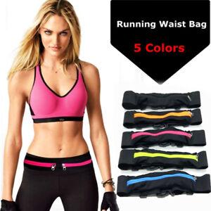 Sport-Bag-Running-Waist-Bag-Pocket-Jogging-Portable-Invisible-Cycling-Bum-Bag