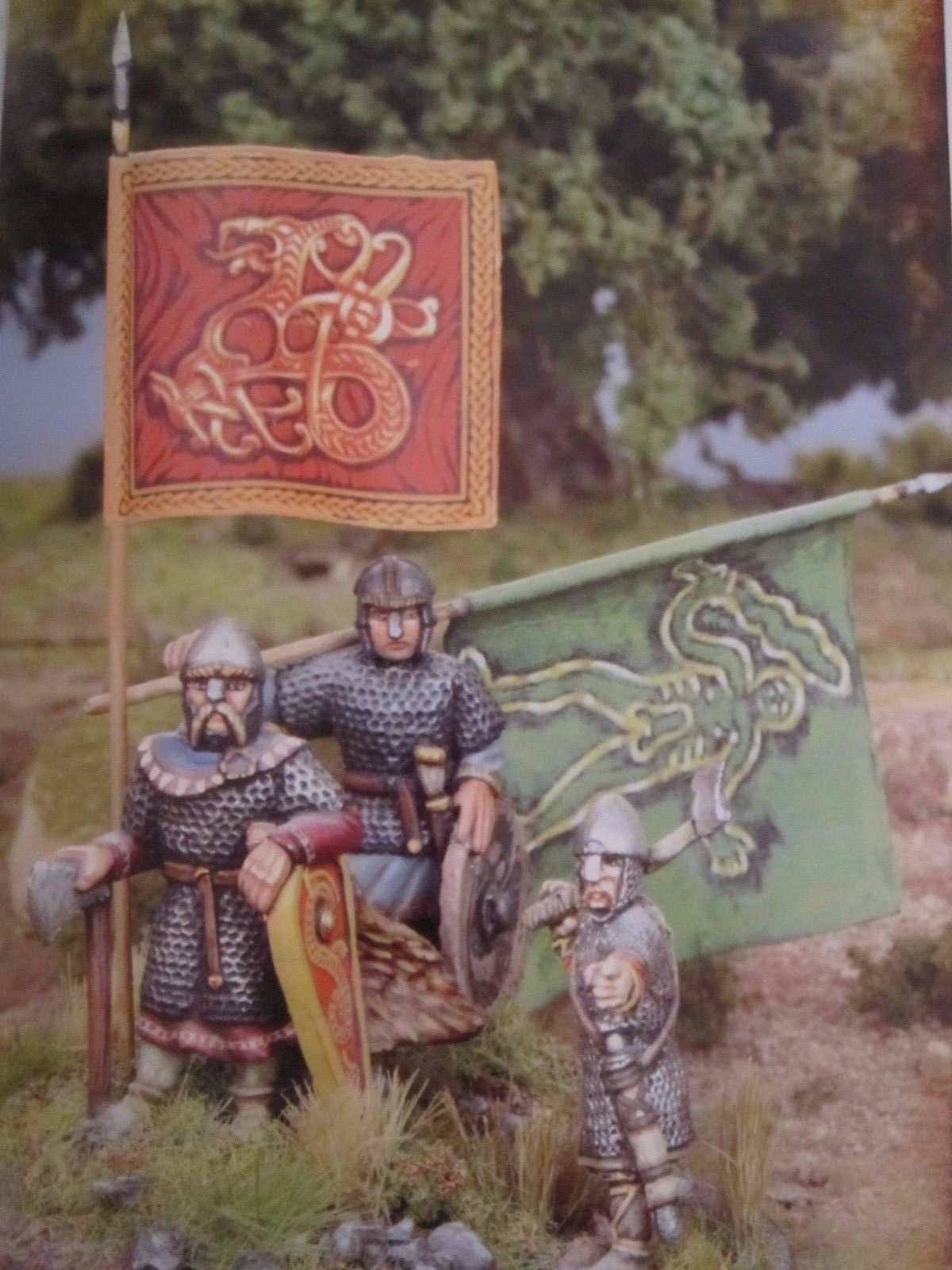 Swordpoint - Ancient Wargame and Medieval Wargame Ancient Rules Core Rulebook 6df5ae