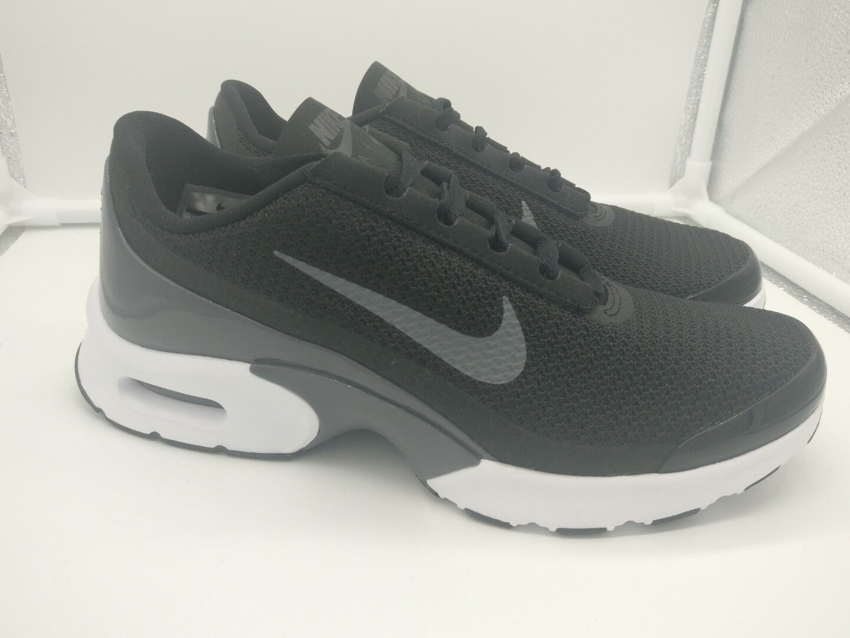 Nike femmes Air Max Jewell6 Noir Dark Gris blanc 896194001