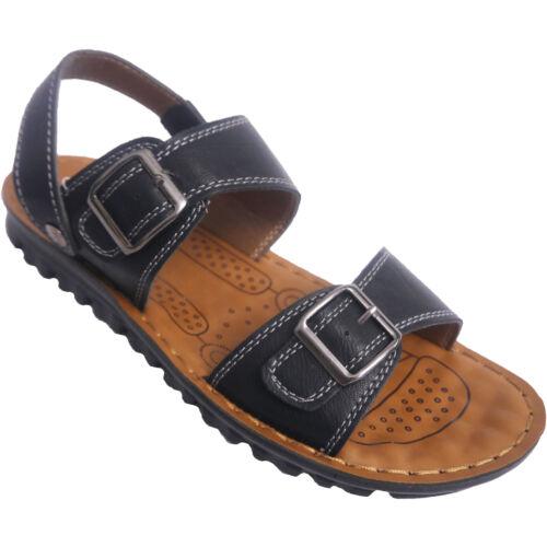 Homme Sandales De Sport Randonnée Noir Trail Surfing Beach Shoes