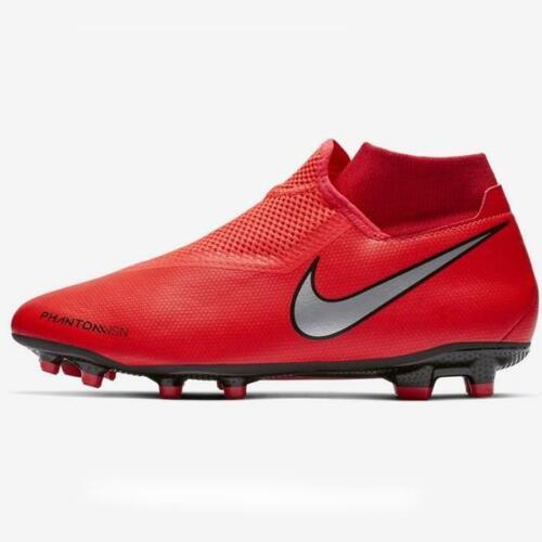 Nike Phantom VSN Academy DFFG Men/'s Soccer Cleats Football Shoes AO3258-600 1901