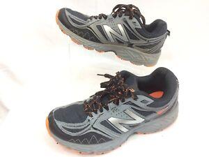 2af8b53031830 New Balance Men's 510v3 Trail Running Shoe Size 8.5 D | eBay