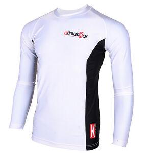 Kompressions T-Shirt in Premiumqualitä<wbr/>t_Spezielles Strechmaterial<wbr/>_Funktionsshir<wbr/>t