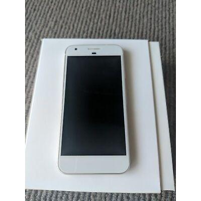 Google Pixel - 32GB - Very Silver Smartphone