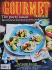 Australian Gourmet Traveller Magazine November 2012 - The Party Issue