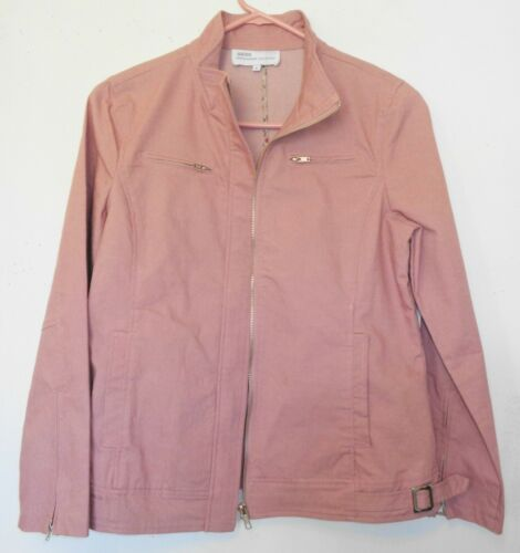 Bess Spring/Summer Collection Pink Jacket M