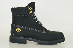 Timberland-6-Inch-Premium-Waterproof-Boots-Schnuerstiefel-Herren-Schuhe-A1FLA