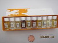Fragonard Grasse Pure Parfum 2ml/0.06oz Micro/mini Your Choice Hard To Find