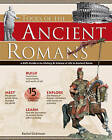 TOOLS OF THE ANCIENT ROMANS: A Kid's Guide to the History & Science of Life in Ancient Rome by Rachel Dickinson (Paperback, 2006)