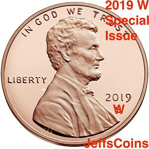2019 w lincoln shield cent proof deep cameo 1 new penny. Black Bedroom Furniture Sets. Home Design Ideas